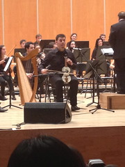 "Bandurria asturiana, Voz & Orquesta <a style=""margin-left:10px; font-size:0.8em;"" href=""http://www.flickr.com/photos/60002574@N04/12547926325/"" target=""_blank"">@flickr</a>"