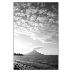 Concepcion Volcano (boris verseghy) Tags: nicaragua justpentax pentaxart