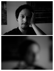 the.selfie (jonathancastellino) Tags: portrait selfportrait eye word eyes focus diptych hand jono selfie wordof2013