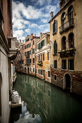 The Book (MaxSkyMax) Tags: venice windows winter sea sky italy reflection clouds canon book canal italia day venezia canonefs1585mmf3556isusm mygearandme mygearandmepremium mygearandmebronze mygearandmesilver mygearandmegold mygearandmeplatinum