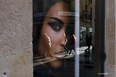 Reflex (Javi Calvo) Tags: color reflex spain streetphotography salamanca showcase javiercalvo javicalvo franciscojaviercalvomartn