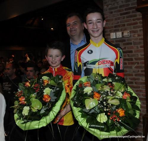 Ploegvoorstelling DCM Cycling Team (89)