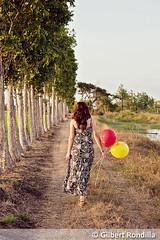 Jing & Jay Part 3 (Gilbert Rondilla) Tags: sunset love silhouette engagement couple romance lovers romantic pinay filipina prewedding prenup gapan nuevaecija 50mm18d engagementshoot nikond90 gilbertrondilla gilbertrondillaphotography