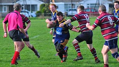 Oldershaw v's Oxton Parkonians (sab89) Tags: club cheshire rugby wallasey wirral oxton oldershaw parkonians