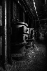 Endless Rust (Martyn.Smith.) Tags: abandoned canon lens eos photo flickr image decay rusty sigma 1020mm derelict abandonment decaying cokeworks industrialdecline 700d