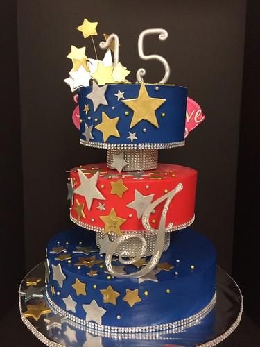 Cakes On Bandera Rd