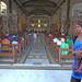 Philippines, Cebu  city, pilgrims at Santo Niño (MAY2013)* #PhiΙippines