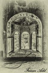 Cage Pleasure (Faizan Adil.) Tags: pakistan light dan window landscape sacred historical punjab past raj mandir roshan adil faizan katas chakwal mentorasifzaidi