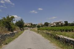 Village Tornac