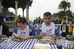 20140503 Reto de la Sardina - Santurtzi Gastronomika 090 (santurtzi gastronomika) Tags: bizkaia euskadi basquecountry paisvasco santurtzi santurtzigastronomika retosardina