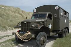 Vlieland - 5 mei 2014 - Bevrijdingsdag (Dirk Bruin) Tags: vlieland militaire bevrijdingsdag staatsbosbeheer voertuigen ktr kroonpolders