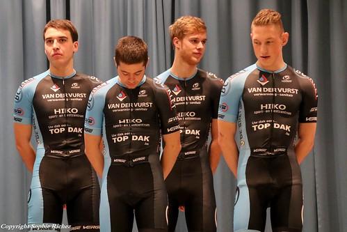 Team van der Vurst - Hiko (98)