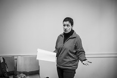 'Hooked!' _ Rehearsals (SteMurray) Tags: show ireland irish funny play theatre stage steve central performance arts tina don approved gillian viking senna blount waterford sheds hooked grattan kerslake wycherly kelligher
