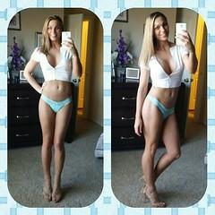 Nude Girls: Dallas abbywinterscom
