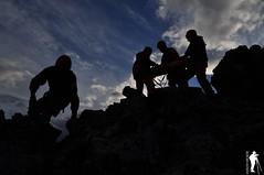 Takm ruhu (Osman Demir) Tags: trip nature turkey fotograf trkiye gezi turchia turkei doa daclk turqia nikond90 umke osmandemir