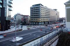 Gioia22 (m-blacks) Tags: street city urban milan architecture milano portanuova zanuso melchiorregioia parkassociati gioia22