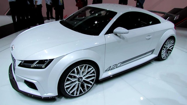 audi coolcars auditt2015review