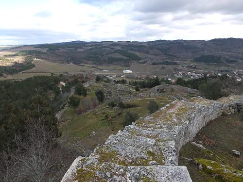 Castillo - Vista de los alrededores 2