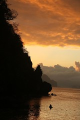 D76A0505 (k0re) Tags: travel nature sunrise dawn philippines elnido palawan miniloc