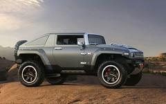 Hummer HX Concept 1280x800 (carsbackground) Tags: concept hummer hx 1280x800