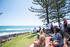 Surf's Up (a.c..) Tags: ocean surf waves surfing 1018 goldcoast burleigh 70d