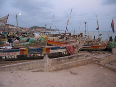 "Cape Coast Boats • <a style=""font-size:0.8em;"" href=""http://www.flickr.com/photos/125032427@N07/16501518251/"" target=""_blank"">View on Flickr</a>"