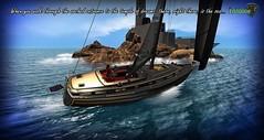 ..::FB::.. JPS Bandit 60 (andraus thor) Tags: sea sailboat boat ship wind bandit fishbone sailship jps bandit60