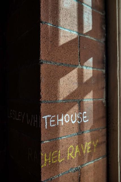 Cornerhouse Projects: Full Stop.