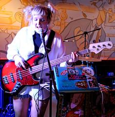 TGE Penelope Isles (melita_dennett) Tags: uk england music festival sussex concert pub brighton penelope escape live gig great north east isles alternative laine tge tge16