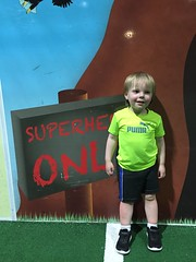 "Paul's Last Superhero Soccer Practice • <a style=""font-size:0.8em;"" href=""http://www.flickr.com/photos/109120354@N07/26621094723/"" target=""_blank"">View on Flickr</a>"