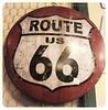 route 66... (mariej55quebec) Tags: rond cercle pois word number script letters mot lettre chiffre numéro