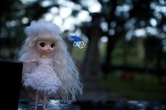 A Ray Of Sunshine (dreamdust2022) Tags: girl beautiful loving angel doll rebecca dal kind singer magical cuddles tender