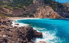 _MG_3666 (ro3duda) Tags: trip beach swimming island spain insel mallorca balearen 2016