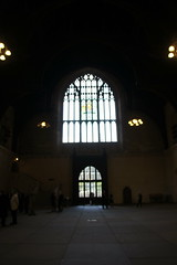 Westminster Hall, The Palace of Westminster, Westminster, London (Alwyn Ladell) Tags: london westminster housesofparliament westminsterhall 1097 thepalaceofwestminster sw1a0aa bournemouthinbloom