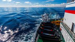 Acrossing Drake Passage Into Antarctica (x_tan) Tags: drakepassage canonef24mmf14liiusm canoneos5dmarkiii canongpsreceivergpe2