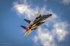 "Afterburner Thursday! ""Never again""  Nir Ben-Yosef (xnir) (xnir) Tags:  israel force air thursday neveragain nir afterburner benyosef xnir"