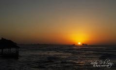 AMANECER-IMG_2830_filtered (Victor Ml.Sanz) Tags: sol mar amanecer cielo salidadelsol