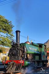 Late Afternoon Sun (savv_nz) Tags: old heritage trains canterbury society peveril f13 ferrymeadrailway canterburyrailwaysociety