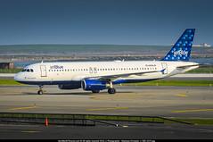 [JFK•2011] #JetBlue #B6 #Airbus #A320 #N558JB #Song.Sung.Blue #awp