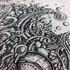 Abstract zentangle drawing (nikita_grabovskiy) Tags: pictures abstract black color art colors collage tattoo modern pen pencil print creativity design sketch cool artwork paint artist pattern arte image artistic drawing contemporary surrealism patterns paintings arts creative picture surreal drawings mandala images dessin tattoos peinture doodle artists painter prints doodles create draw crayon sketches dibujo couleur pintura artworks doodling artista tatuaje paining artiste mandalas tatouage lápiz искусство рисунки картины картина карандаш рисунок арт узор художники художник татуировка узоры zentangle zentangles