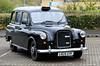 L825GYF: Carbodies  FX4S Plus Taxi