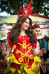 Sagala nang buli-1478 (Andr Scherpenberg-Dedsharp Photography) Tags: holiday festival philippines anahaw filipijnen philippinefestival philippines2016 sagalanangbuli burileaves bulileaves