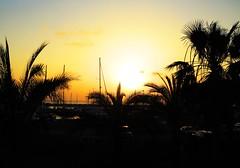 Puesta del sol sobre el mar (eitb.eus) Tags: jose lamanga 16599 mariavega eitbcom tiemponaturaleza tiempon2016 g113875