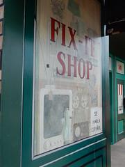 fix-it shop (pompomflipflop) Tags: sesamestreet