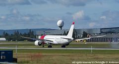 LN-LNF (7) (Christoffer Andersen) Tags: oslo airplane norwegian boeing osl b787 dreamliner passengerplanes b7878 osloairportgardermoen b7878dreamliner norwegianlonghaul norwegianinternationalair
