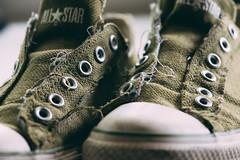 Hemp (SGPhotography77) Tags: macro photography nikon sneakers chucks chucktaylors allstars chucktaylor chucktaylorallstars 105mm d600 vsco tumblrphotographers photographersontumblr