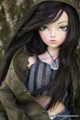 In Her Nature 3 (Tayma-Leigh) Tags: bjd fairyland mnf inessence minifee rheia gyhm inessencecreations