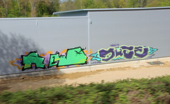 Redo. Dute. (universaldilletant) Tags: graffiti hofheim redo dute