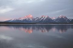 Tetons II (Jake Allison) Tags: park lake mountains nps grand national wyoming teton gtnp