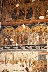 FRESCOS A FRUSKA GORA (Srbia, agost de 2012) (perfectdayjosep) Tags: fruskagora balcans balcanes balkans perfectdayjosep srbia serbia monestirdekrusedol krusedolmonastery